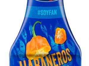 Molido Salsa Habanero 220g