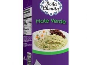 Salsa Mole Verde 350 g