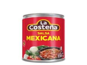 Salsa Mexicana 220g