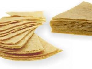 Fagyasztott chips-ek – félkésztermék 5 kg