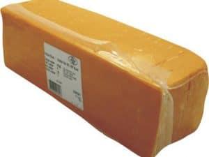 Cheddar RED Blok 1 kg