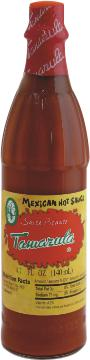 Tamazula salsa picante – sárga 140ml