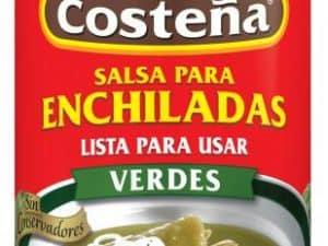 Salsa Enchiladas Verdes 420g
