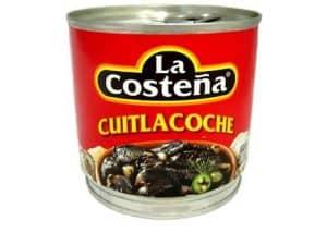Cuitlacoche 380g