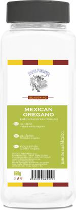 Mexican Oregano 160 g