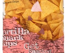 NP Snack Tortilla Chips Chili 800g