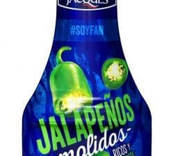Molido Salsa Jalapeno 220g