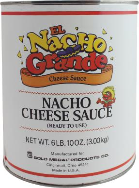 Cheddar Cheese Sauce Hot 3kg