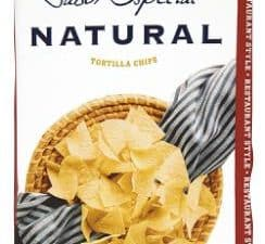 Chips SABOR ESPECIAL Natural 120g