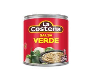 Salsa Verde 220g