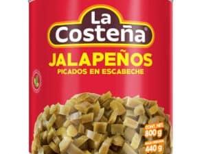 Jalapeno Picado Kockák 800 g