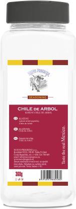 Chile Arbol Zúzott 360 g