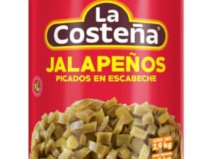 Jalapeno Picado Kockák 2,9kg