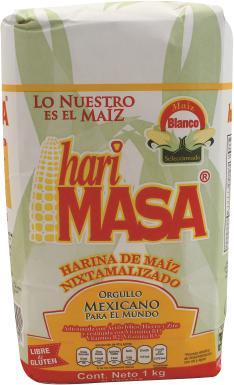 Harimasa kukoricaliszt 1 kg
