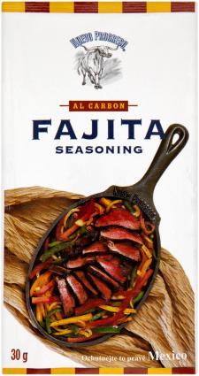 Fajita fűszerkeverék 30 g