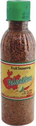 Valentina Fruit seasoning – Chili lemon 140 g