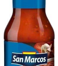 Salsa Chipotle 500g San Marcos