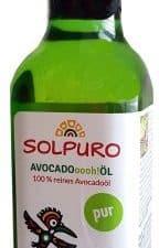 San Miguel Avokádó olaj 250 ml