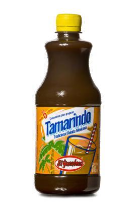 Tamarind szirup 700 ml