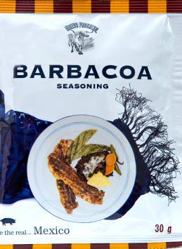 Barbacoa 160 g