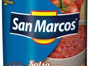 Salsa Para Tacos 2,8kg