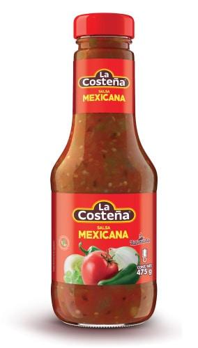 Salsa Mexicana 475g