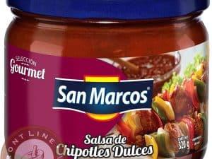 Salsa Chipotle Dulces 320g