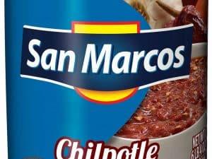 Salsa Chipotle 2,8 kg