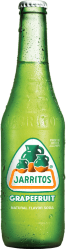 Jarritos Grapefruit 370 ml