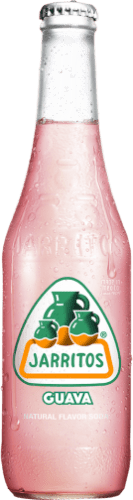 Jarritos Gujavá 370 ml