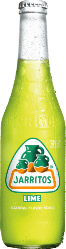 Jarritos Lime 370 ml