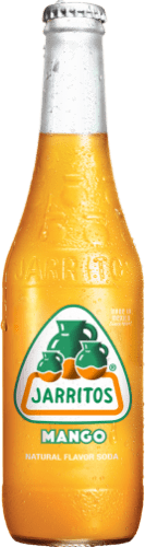 Jarritos Mangó 370ml