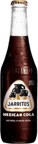 Jarritos Mexican Cola 370 ml