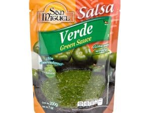 San Miguel Tomatillo verde 2,85 kg