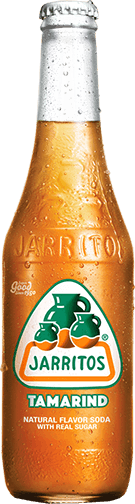 Jarritos Tamarind 370 ml