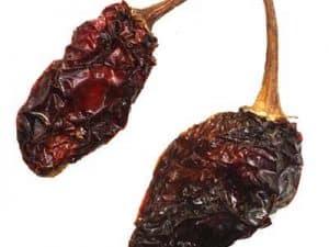 Chipotle Chili szárított 100g