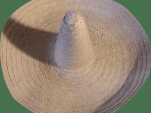 Sombrero Charro kalap