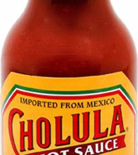 Cholula Chili-Lime 150ml