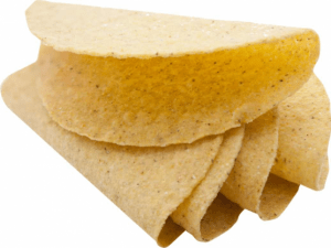 Taco Shells – Taco kagyló 200db