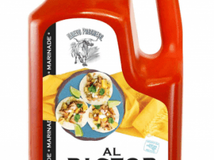 Al Pastor Cooking Marinade 2kg