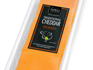 Cheddar processed Red lapka sajt 1kg