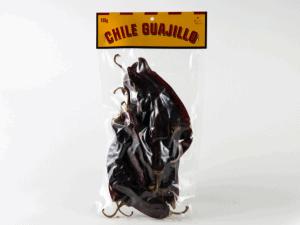 Guajillo Chili Szárított 100g